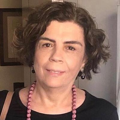 Ps. Claudia Ferreira