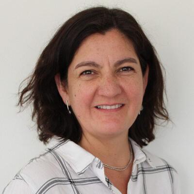 Ps. Claudia Sarrazin
