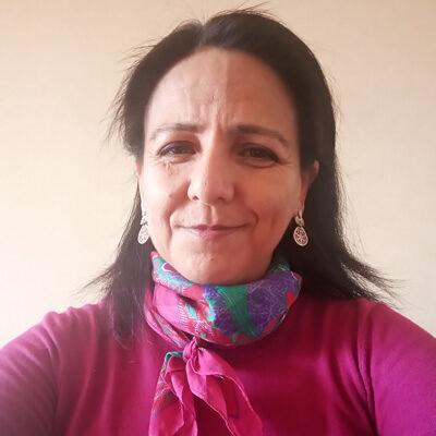 Ps. Cristina Vera