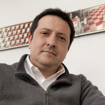 Ps. Felipe Soto