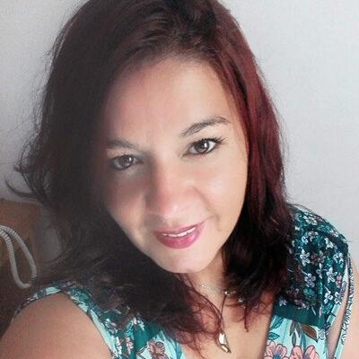 Francisca Pereda