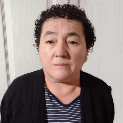 Isabel Pávez