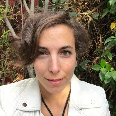 Ps. Laura Altimir