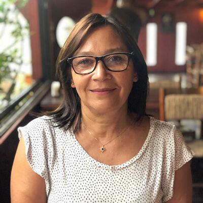 Mª Laura Rodríguez
