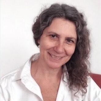 Ps. M. Cecilia Grez Jordán
