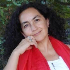 Ps. Pamela Cáceres Meza