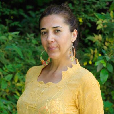 Virginia Contreras