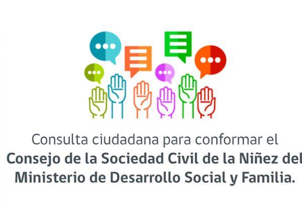 Ps. Paz Canales Manns nueva Consejera de la Sociedad Civil de la Niñez